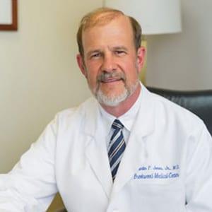 Dr. Martin Jones, Jr.
